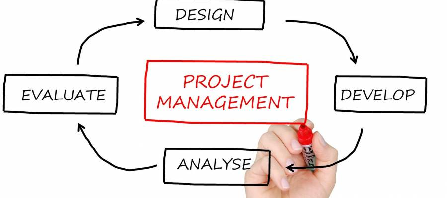 La certification Project Management Professional (PMP®)